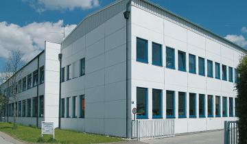 Standort Kelheim