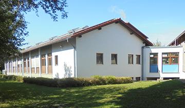 Standort Landau