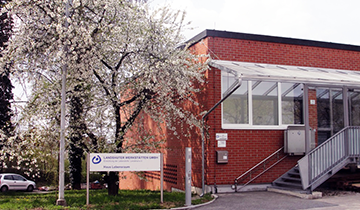 Standort Rottenburg